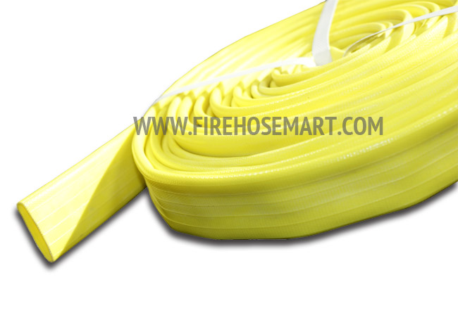 "1"" PVC Covered Hoses Heavy-Duty"
