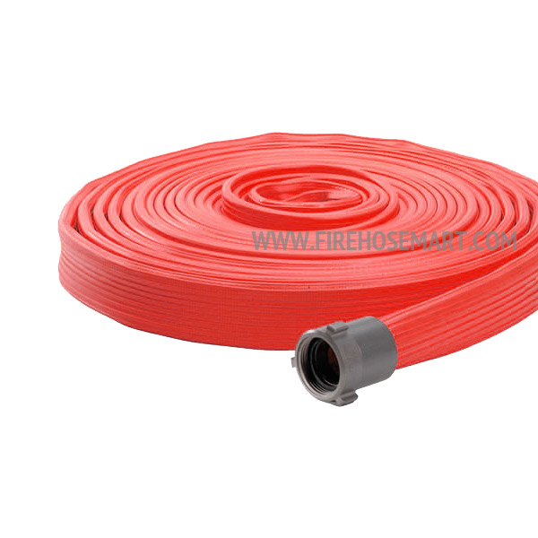 3' Nitrile Rubber Covered Attack Hose