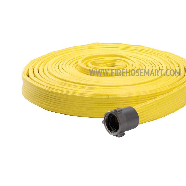 2 1/2' Nitrile Rubber Covered Attack Hose