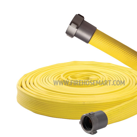 Municipal Rubber Covered Hoses