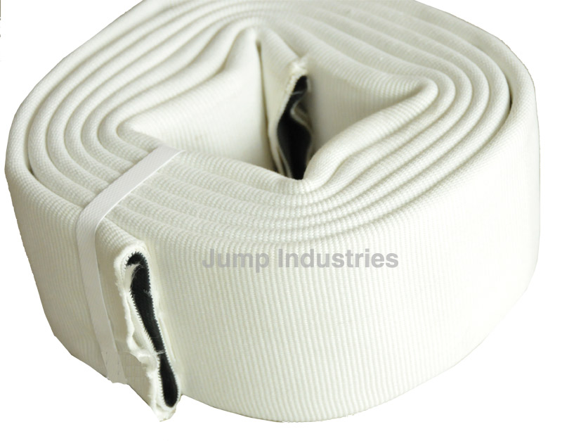 "1 3/4"" x50\' DJ #800 Fire Hoses with EPDM lining"